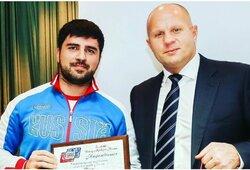 Garsus Rusijos MMA treneris įtariamas žmogžudystės organizavimu, rasta 1,8 kg kokaino