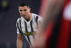 "C.Ronaldo – per žingsnį nuo sugrįžimo į ""Sporting"""