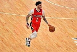 """Bulls"" ir ""Knicks"" domisi Lo.Ballu"