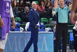 """""""Žalgirio"""" radare – Ispanijoje nustebinęs treneris"""