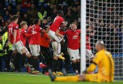 """Antrą kartą """"Chelsea"""" ekipą įveikę """"Manchester United"""" – per žingsnį nuo pirmojo ketverto"""