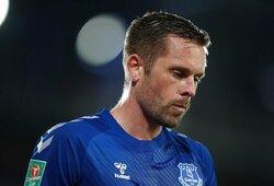 """Tragedija """"Everton"""" žaidėjo šeimoje: nusišovė 11-metis"""
