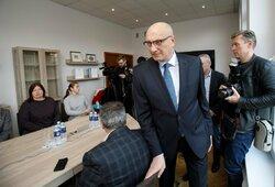 """R.Butautas: """"Mūsų tikslas yra išklausyti trenerių bėdas, problemas ir padėti jas išspręsti"""""""