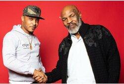 """Bokso agentas siūlo M.Tysonui rimtą sugrįžimo kovą: """"6 ar 8 raundai prieš 32-ejų metų profesionalą"""""""