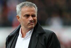 """Nauja """"Tottenham"""" era: ko galima tikėtis iš J.Mourinho?"""