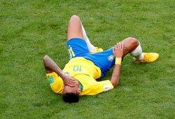 Pasaulio čempionatas: septyni dalykai, kurie labiausiai nuvylė