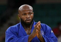 """Vėžį nugalėjęs ir olimpinę bronzą iškovojęs portugalas: """"Pasakykite man, ką aš turiu laimėti, kad """"Adidas"""" ir """"Puma"""" paremtų mane?"""""""