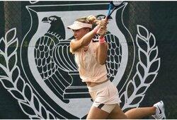 JAV tenisininkei – 4 metų diskvalifikacija: kaltę suvertė kinui