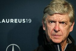 "A.Wengeras atmetė ""Barcelona"" pasiūlymą"