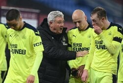 """""""Newcastle United"""" komanda –izoliacijoje, iškilo grėsmė penktadienio rungtynėms"""