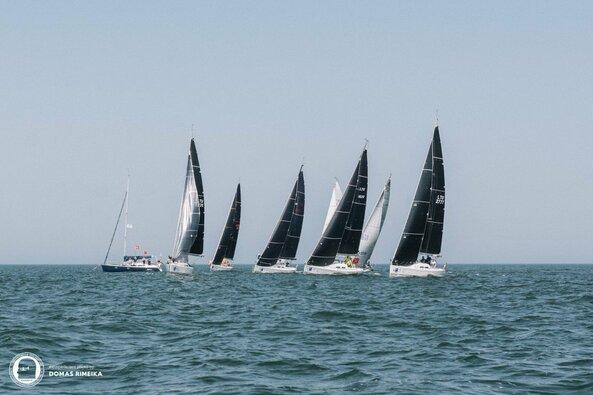 Lietuvos jūrinių jachtų čempionatas