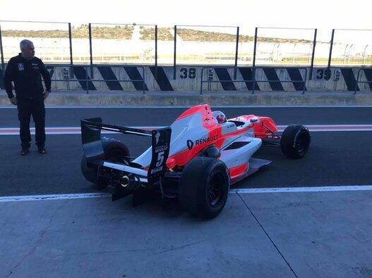 """""""Speed Factory Racing"""""""