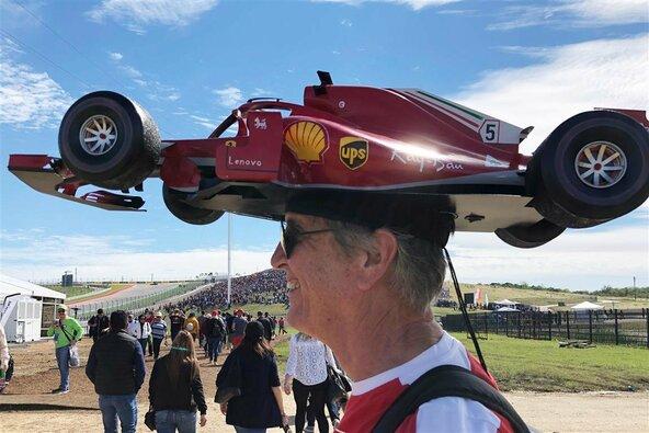 JAV GP lenktynės