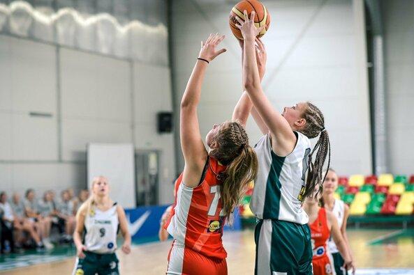 Moksleivių krepšinio lyga pasitinka 19-ąjį sezoną