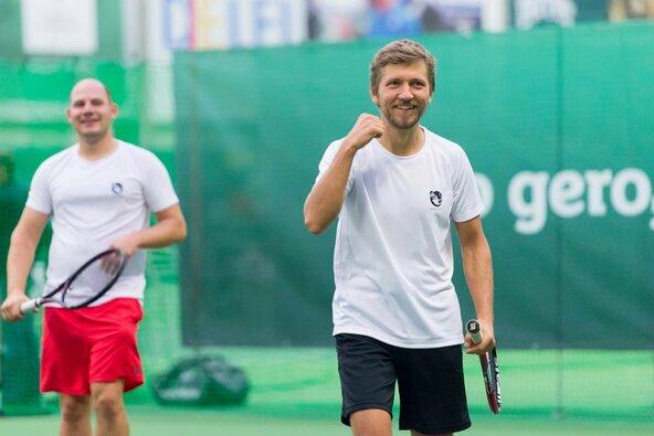 Lietuvos teniso klubų čempionato finalai