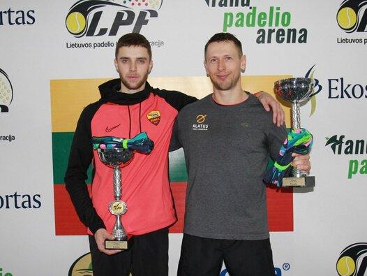 LPF Žiemos taurės III etapo turnyras