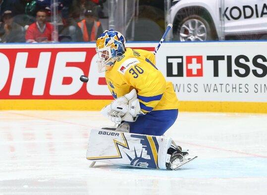 Švedų ir austrų rungtynės