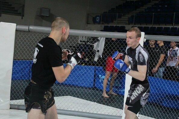 Baltijos MMA čempionatas