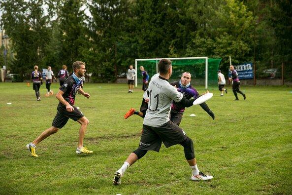 Lietuvos lėkščiasvydžio čempionatas