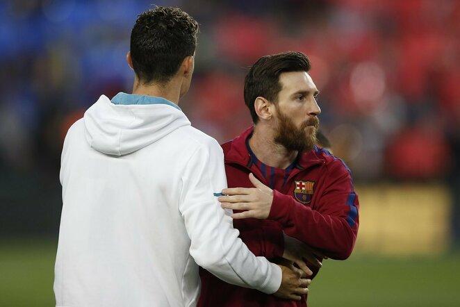 L.Messi | Scanpix nuotr.