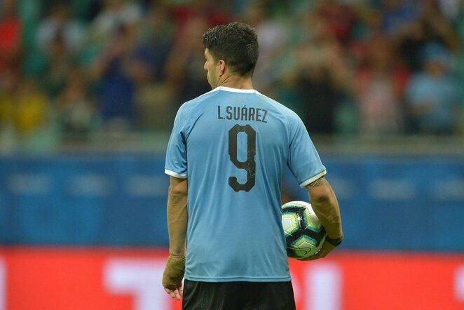 Luisas Suarezas | Scanpix nuotr.
