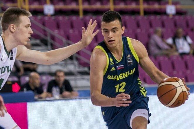 Žanas Marko Šiško   FIBA nuotr.
