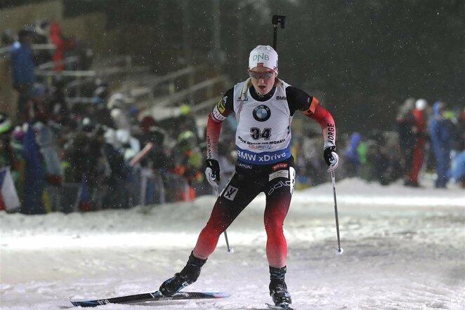 Moterų 7,5 km sprintas | Scanpix nuotr.