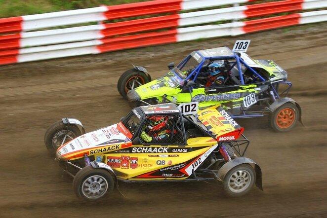 Autosportas   Organizatorių nuotr.
