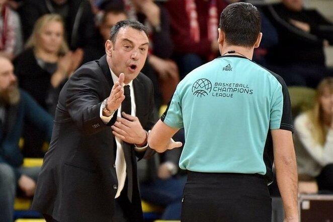 Trifunovičius | FIBA nuotr.