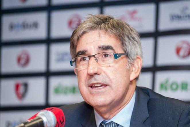 Jordi Bertomeu | Fotodiena nuotr.