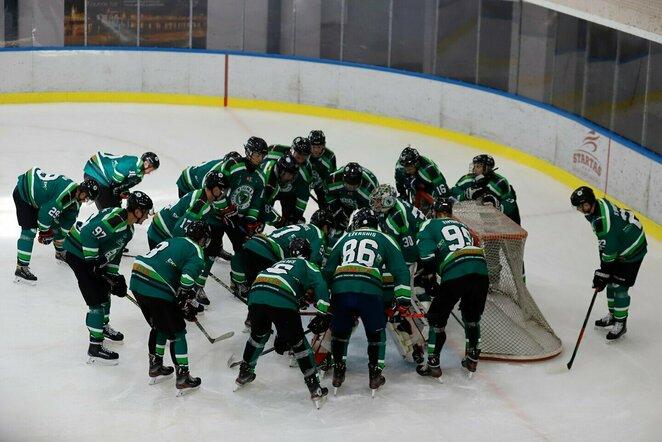 """Kauno """"Kaunas City""""   hockey.lt nuotr."""