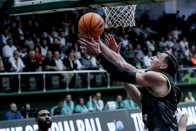 Jonas Mačiulis   FIBA nuotr.