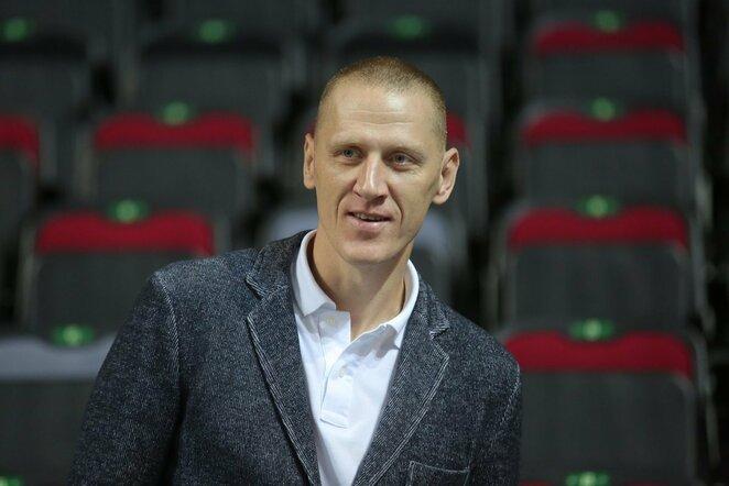 Donatas Zavackas | Organizatorių nuotr.