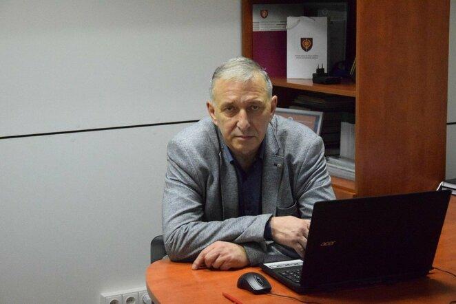 Giedrius Augustinas Kvietkauskas | Organizatorių nuotr.
