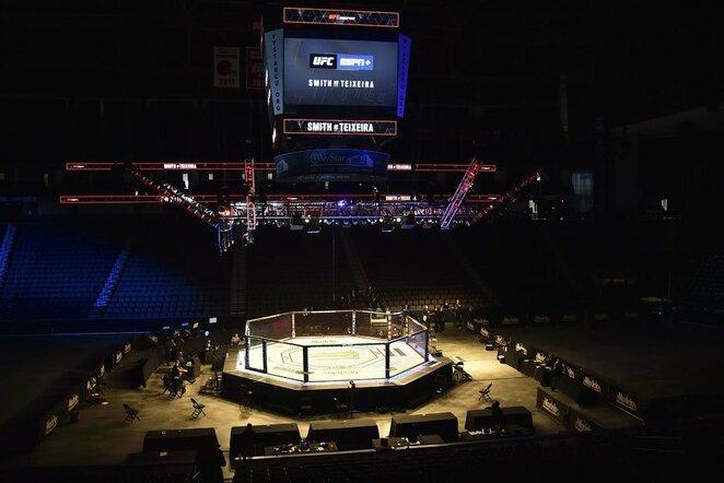 UFC | Scanpix nuotr.