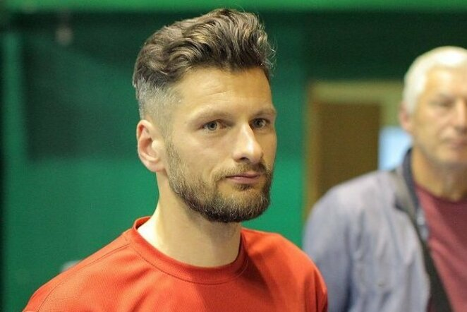 Kęstutis Navickas | Organizatorių nuotr.