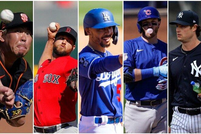 Vertingiausi MLB klubai   Scanpix nuotr.