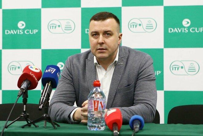 Ramūnas Grušas | Organizatorių nuotr.