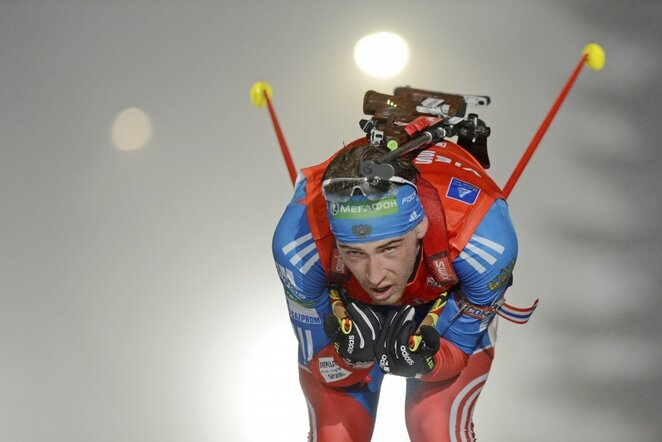 Dmitrijus Malyshko| AP/Scanpix nuotr.