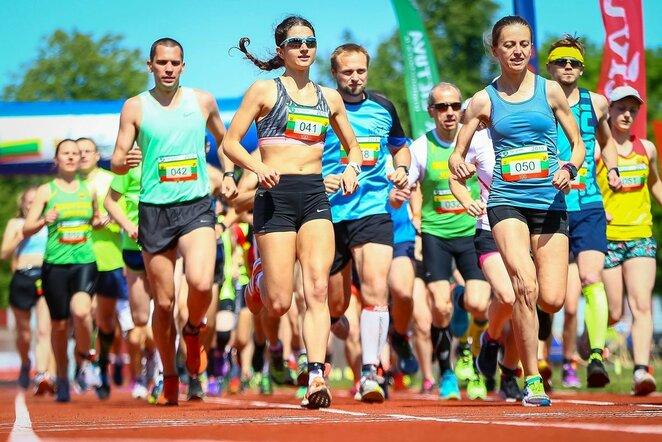 Bėgimas | Roko Lukoševičiaus nuotr.