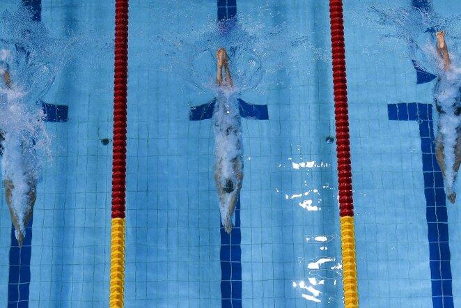 Plaukimas   RIA Novosti/Scanpix nuotr.