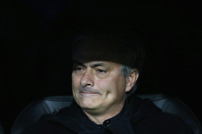 Jose Mourinho | Reuters/Scanpix nuotr.