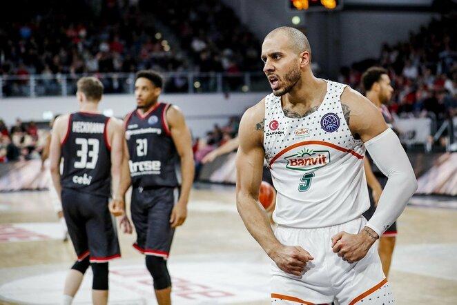 Morganas | FIBA nuotr.