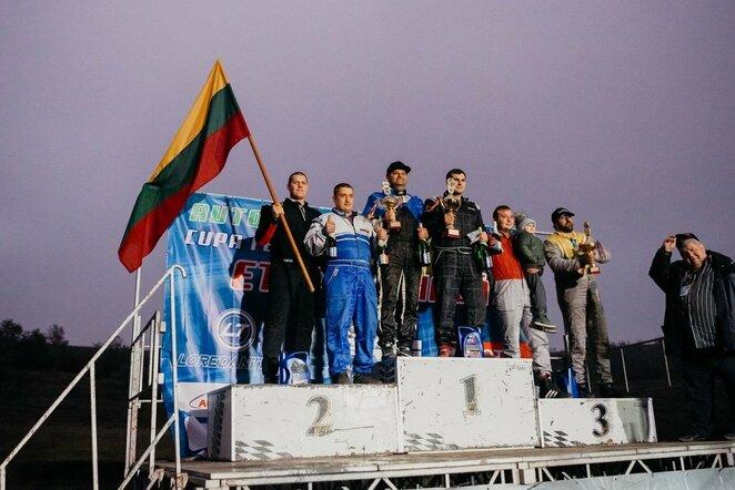 Moldovos automobilių kroso čempionato etapas | Organizatorių nuotr.
