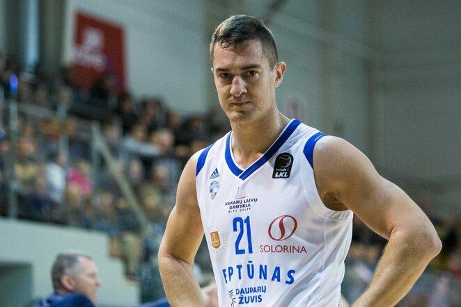 Simas Galdikas | Josvydo Elinsko / BNS foto nuotr.