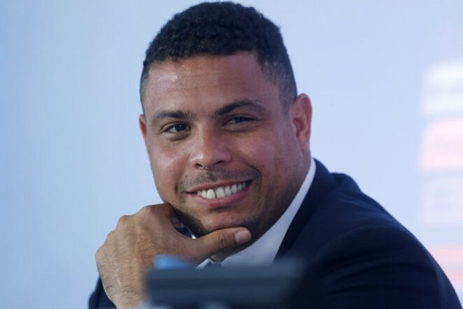 Ronaldo | Reuters/Scanpix nuotr.
