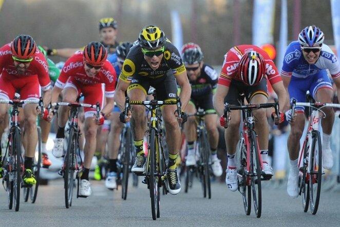 """Etoile de Besseges"" dviračių lenktynės | Scanpix nuotr."
