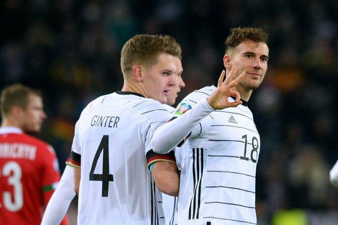 Vokietija | Scanpix nuotr.