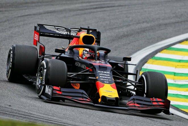 Maxas Verstappenas | Scanpix nuotr.