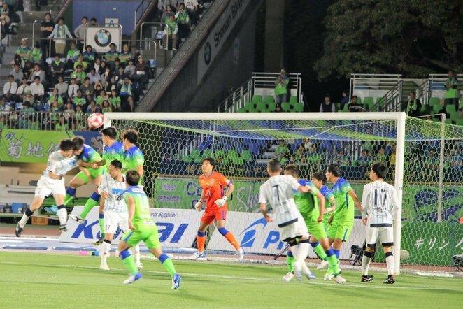 Lengvaatlečiams – dėmesys per Japonijos futbolo rungtynes | Lietuvos paralimpinio komiteto nuotr.